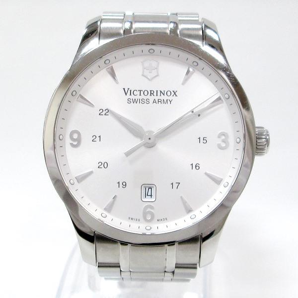 ビクトリノックス スイスアーミー 241476 メンズ クォーツ 時計 腕時計 ★送料無料★【中古】【あす楽】