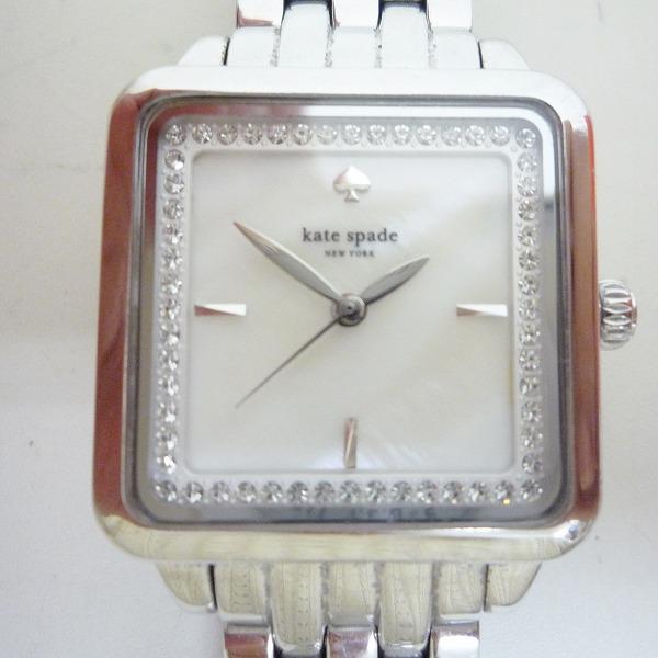 ケイト.スペード NEW YORK 腕時計 レディース ★送料無料★【中古】【あす楽】