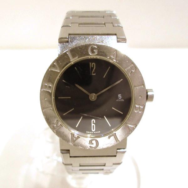 ブルガリ BVLGARI BB26SSD 時計 腕時計 レディース ★送料無料★【中古】【あす楽】