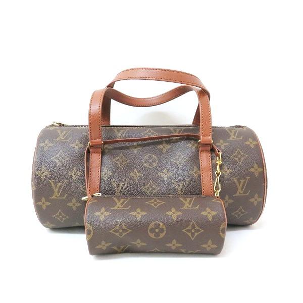 Wonder Price  Bag shoulder bag Lady s with the Louis Vuitton Louis Vuitton  monogram papillon 30 M51365 old model porch  57c8a0525edc8