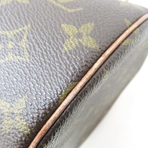 Bag shoulder bag Lady s with the Louis Vuitton Louis Vuitton monogram  papillon 30 M51365 old model porch d2b12096b32f1