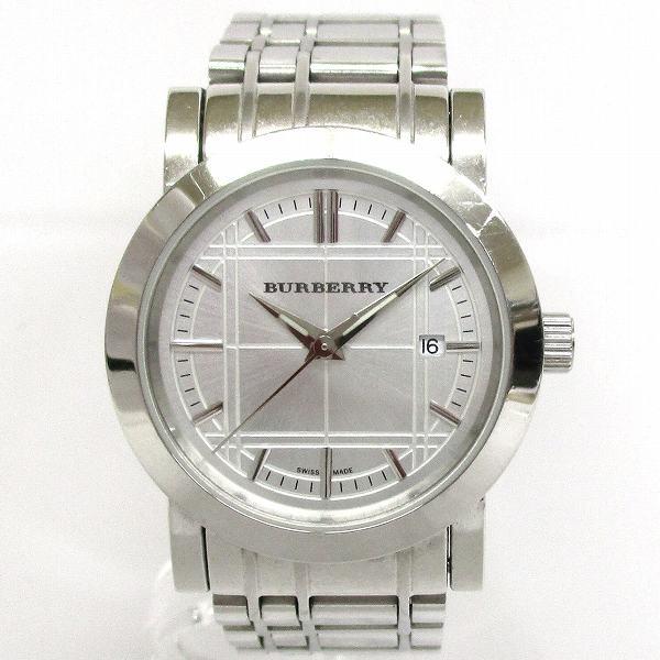 バーバリー Burberry BU1351 クォーツ 時計 腕時計 レディース ★送料無料★【中古】【あす楽】