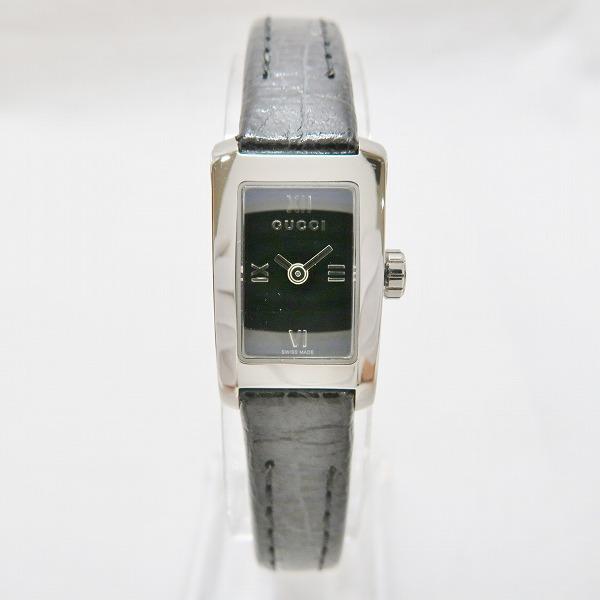 グッチ GUCCI 8600L クオーツ 時計 腕時計 レディース ★送料無料★【中古】【あす楽】