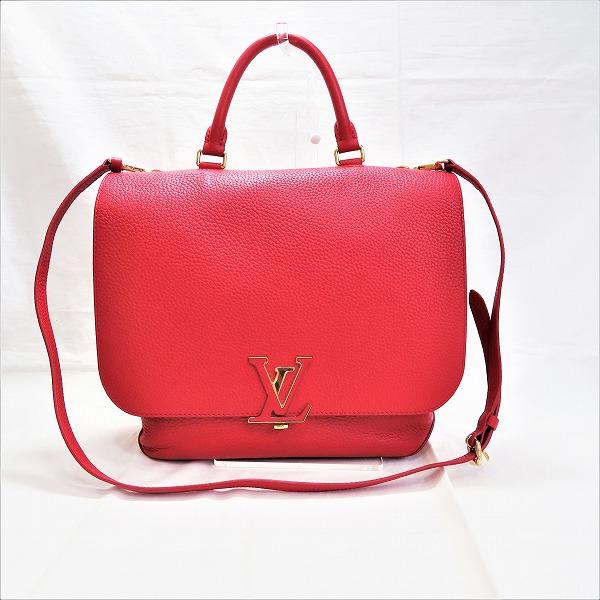 ルイヴィトン Louis Vuitton ヴォルタ ルビー M50543 バッグ 2wayバッグ レディース ★送料無料★【中古】【あす楽】