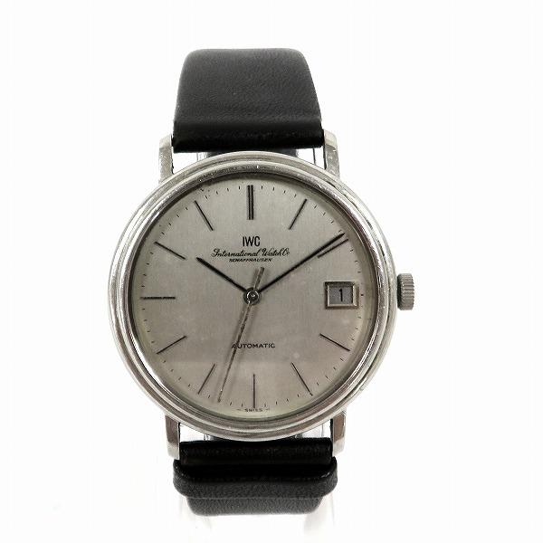 中古ブランド時計 IWC シャフハウゼン 自動巻 時計 送料無料 中古 腕時計 お洒落 海外輸入 メンズ あす楽