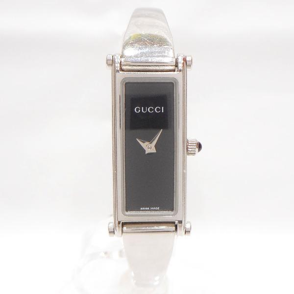 73dc57f7d2c  Brand  Gucci  Product name  Bangle watch 1500L silver   black dial  Model  number  1500 L  Serial  1174      Movement  quartz. Material  stainless  steel