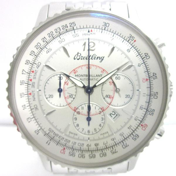 Watches Breitling Navitimer Montbrillant A41330