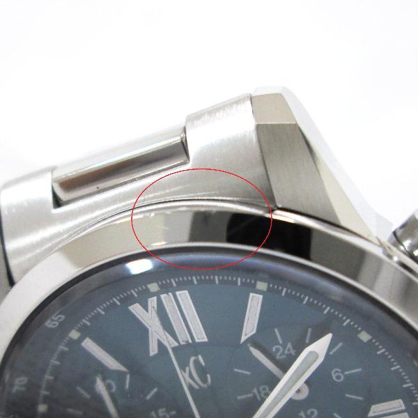 鐘表居民XC F500-T002382石英計時儀 ★★