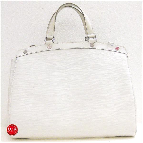 ルイヴィトン Louis Vuitton エピ ブレア M40820 ハンドバッグ ★送料無料★【中古】【あす楽】