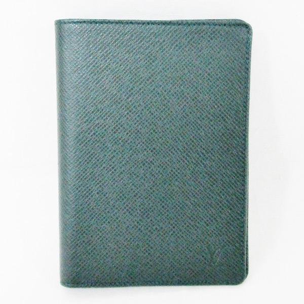 ルイヴィトン Louis Vuitton タイガ ポルトフォイユ 3ヴュ M30684 財布 ★送料無料★【中古】【あす楽】