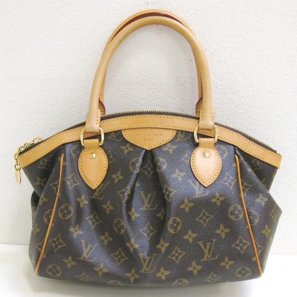 ルイヴィトン Louis Vuitton モノグラム ティボリPM M40143 ハンドバッグ ★送料無料★【中古】【あす楽】