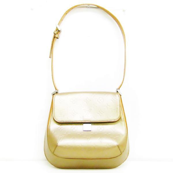 ルイヴィトン Louis Vuitton マット ウェブスターストリート M55157 バッグ ★送料無料★【中古】【あす楽】