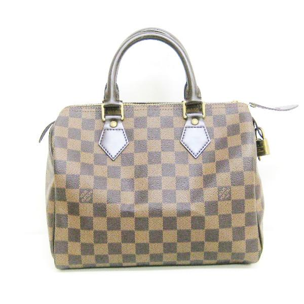 ルイヴィトン Louis Vuitton ダミエ ハンドバッグ スピーディ25 N41532 ★送料無料★【中古】【あす楽】