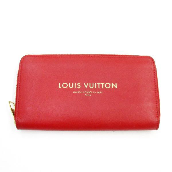 ルイヴィトン Louis Vuitton パナーム ジッピーウォレット 長財布 M58043 ★送料無料★【中古】【あす楽】
