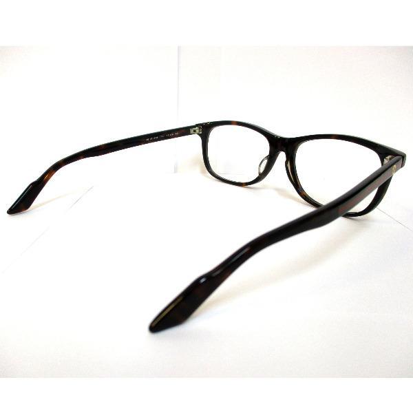 像古馳GUCCI眼鏡架子玳瑁一樣的GG3736.J小東西 ★★