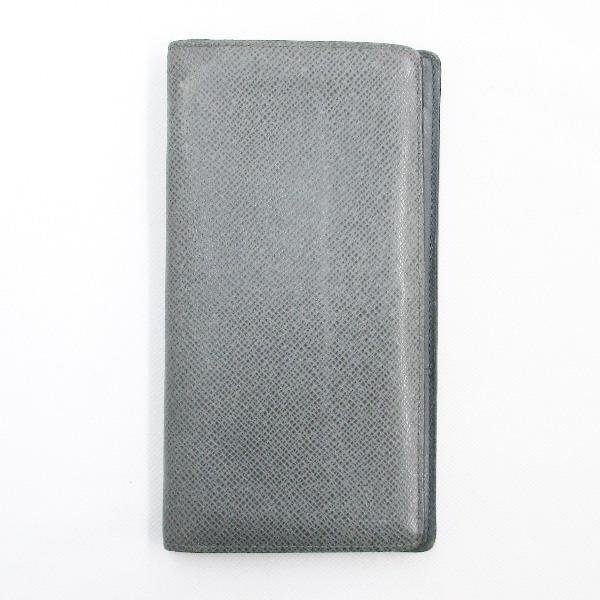 ルイヴィトン Louis Vuitton タイガ ブラザ 長財布 グラシエ M32653 ★送料無料★【中古】【あす楽】