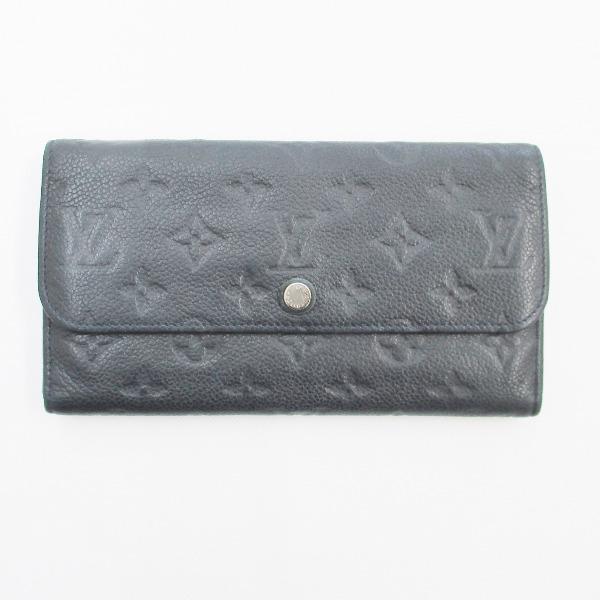 ルイヴィトン Louis Vuitton アンプラント ヴィルトゥオーズ 財布 M60258 ★送料無料★【中古】【あす楽】