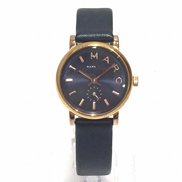 時計 マークバイマークジェイコブス MBM1331 クォーツ レディース時計 ★送料無料★【中古】【あす楽】