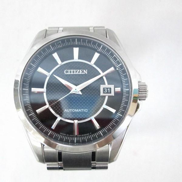 時計 シチズン メカニカル ウォッチ オートマチック NB1040-52E メンズ 腕時計 ★送料無料★【中古】【あす楽】