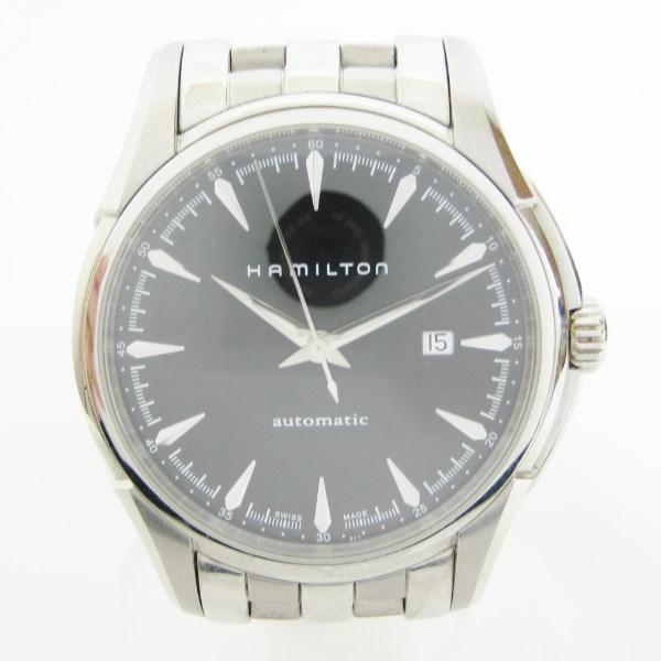 ハミルトン HAMILTON ハミルトン ジャズマスター H327150 腕時計 メンズ ★送料無料★【中古】【あす楽】