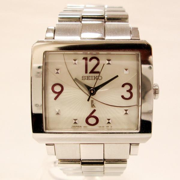 セイコー ルキア 1N01-0LZ0 時計 腕時計 クォーツ ★送料無料★【中古】【あす楽】
