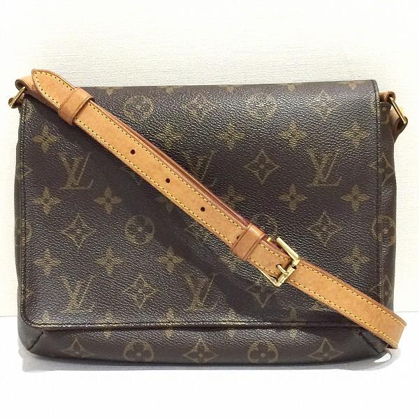 ルイヴィトン Louis Vuitton ミュゼットタンゴ M51257 バッグ ★送料無料★【中古】【あす楽】