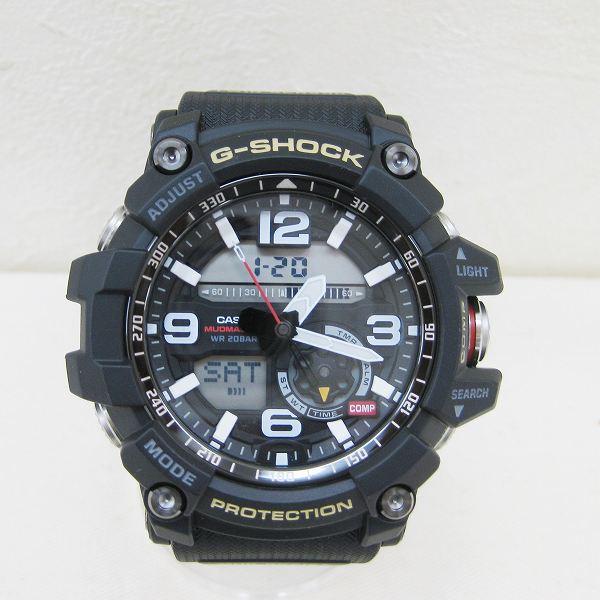 buy popular 7134f 36900 Clock Casio G-SHOCK mad master GG-1000 5476 ★★