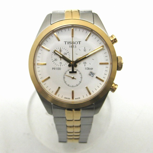 34ce195902c [brand name] [model number] [serial number] [movement] quartz [materials]  [size] SS *133.8 g of approximately 40.9mm *9.5mm *190mm [color] Silver X  gold