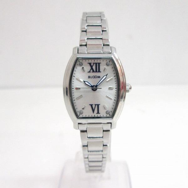 時計 ブルームレディースクオーツ 時計 腕時計 レディース ★送料無料★【中古】【あす楽】