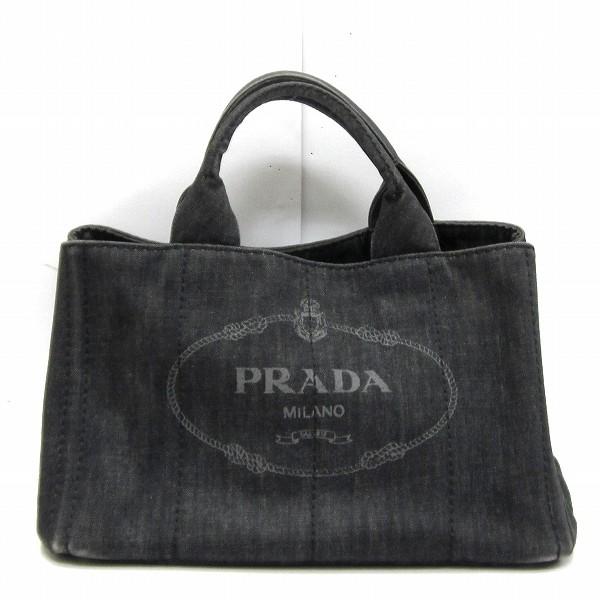 プラダ PRADA カナパ バッグ 2wayバッグ レディース ★送料無料★【中古】【あす楽】