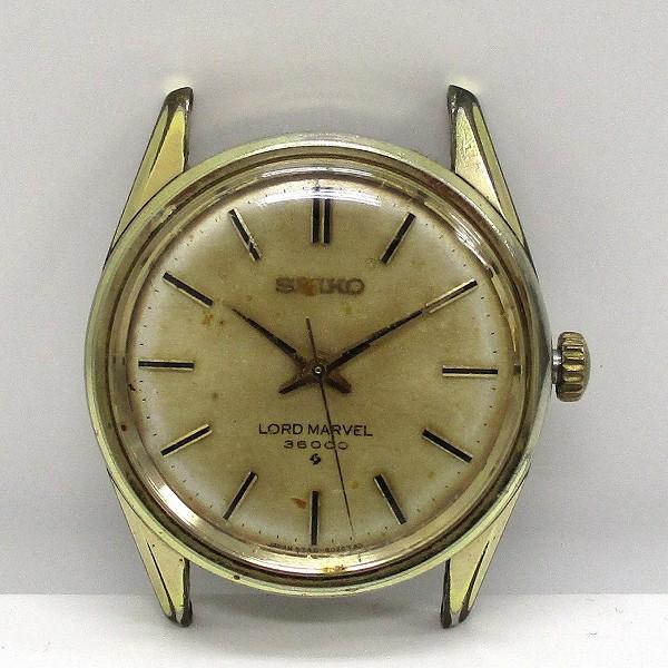時計 セイコー ロードマーベル ケースのみ 時計 腕時計 メンズ ★送料無料★【中古】【あす楽】
