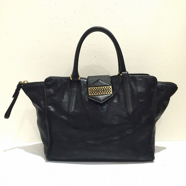 MARC BY MARC JACOBS マーク バイ マーク ジェイコブス ハンドバッグ ★送料無料★【中古】【あす楽】