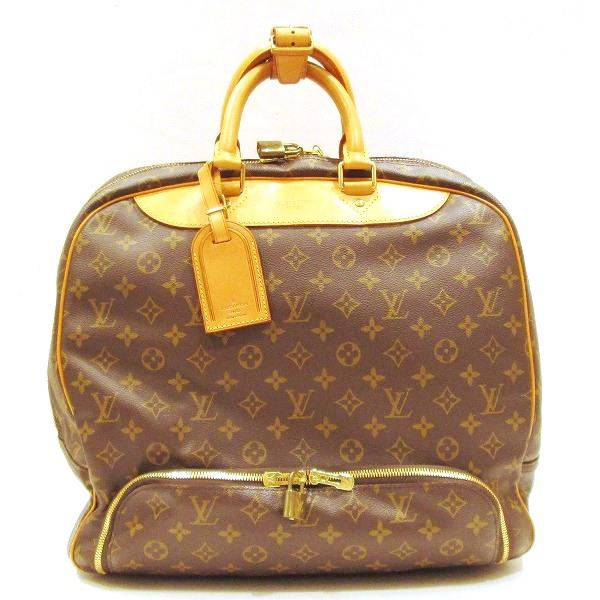 ルイヴィトン Louis Vuitton モノグラム エヴァジオン M41443 バッグ ボストンバッグ ユニセックス ★送料無料★【中古】【あす楽】