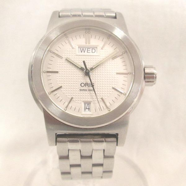 時計 オリス デイデイト 7501 時計 腕時計 メンズ 自動巻き ★送料無料★【中古】【あす楽】
