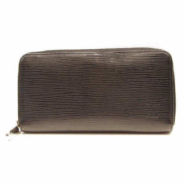 ルイヴィトン Louis Vuitton エピ ジッピーウオレット M61857 財布 長財布 メンズ ★送料無料★【中古】【あす楽】