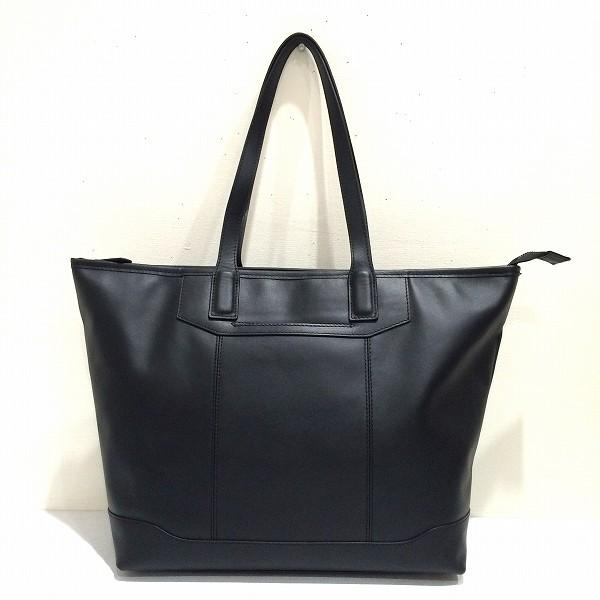 ステファノ コルシーニ レザートートバッグ 未使用品 ★送料無料★【中古】【あす楽】