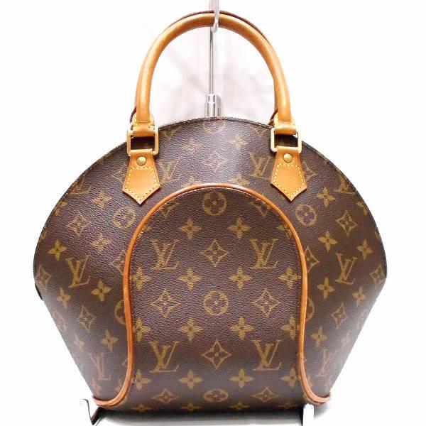 ルイヴィトン Louis Vuitton モノグラム エリプスPM M51127 ハンドバッグ ★送料無料★【中古】【あす楽】