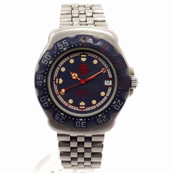 時計 タグホイヤー プロフェショナル 370.513 ボーイズ ★送料無料★【中古】【あす楽】