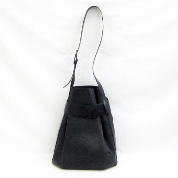 ルイヴィトン Louis Vuitton エピ サック デポール M80155 ノワール 黒 バッグ ショルダーバッグ ★送料無料★【中古】【あす楽】