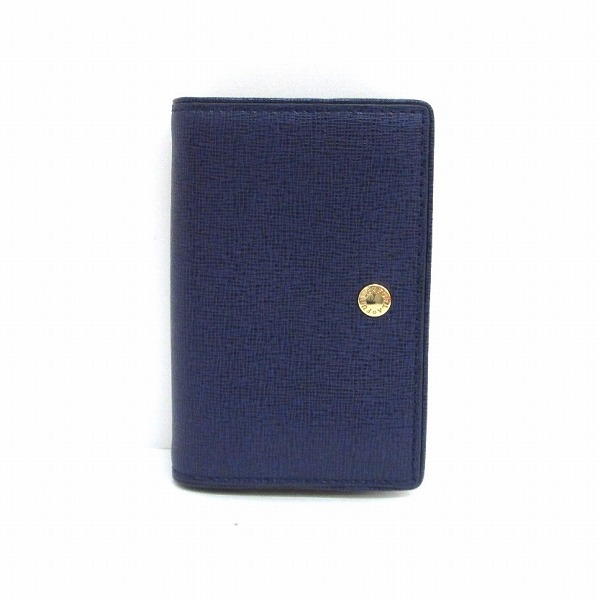 フルラ FURLA カード入れ付 ブランド小物 コインケースレディース 財布 ★送料無料★【中古】【あす楽】