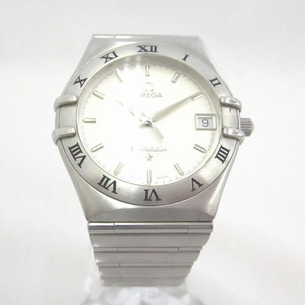 オメガ コンステレーション 1512.31 腕時計 メンズ クォーツ ★送料無料★【中古】【あす楽】