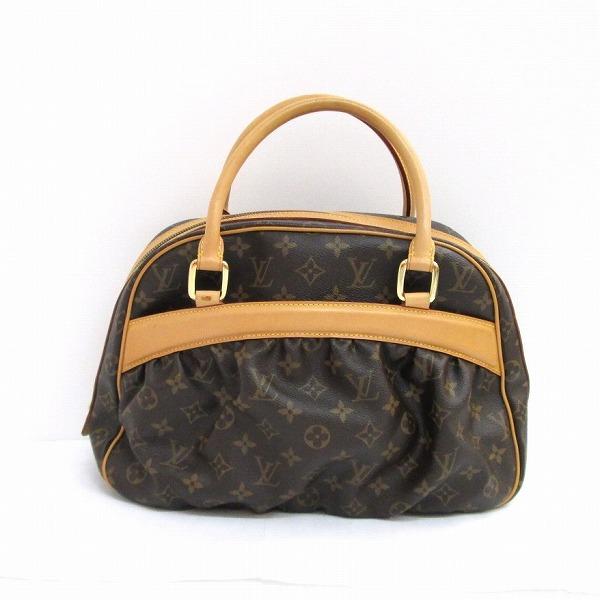 ルイヴィトン Louis Vuitton モノグラム ミツィ M40058 バッグ ★送料無料★【中古】【あす楽】