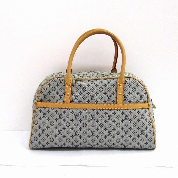ルイヴィトン Louis Vuitton モノグラムミニ マリー M92003 バッグ ★送料無料★【中古】【あす楽】