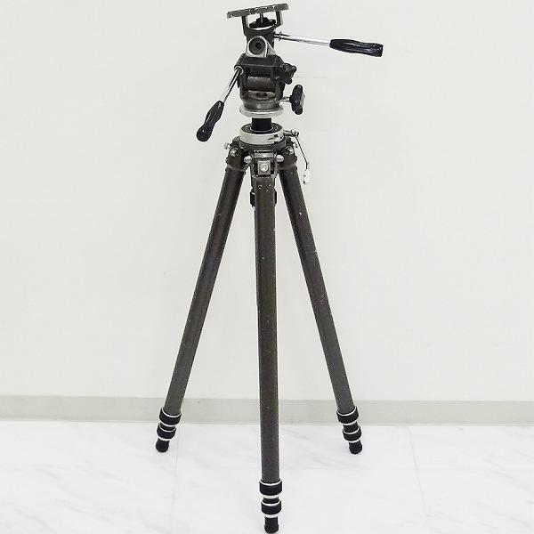 ジッツオ 三脚 3段 カメラ ユニセックス 小物 ★送料無料★【中古】【あす楽】