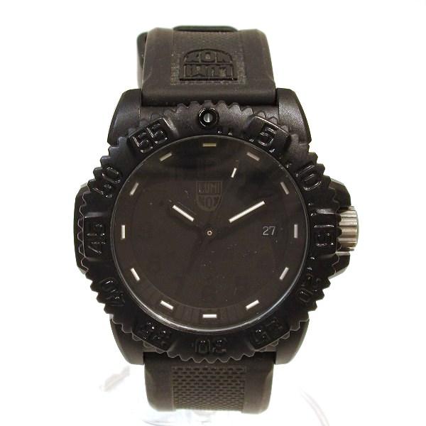 ルミノックス GGL.L3051 クォーツ 時計 腕時計 メンズ ★送料無料★【中古】【あす楽】