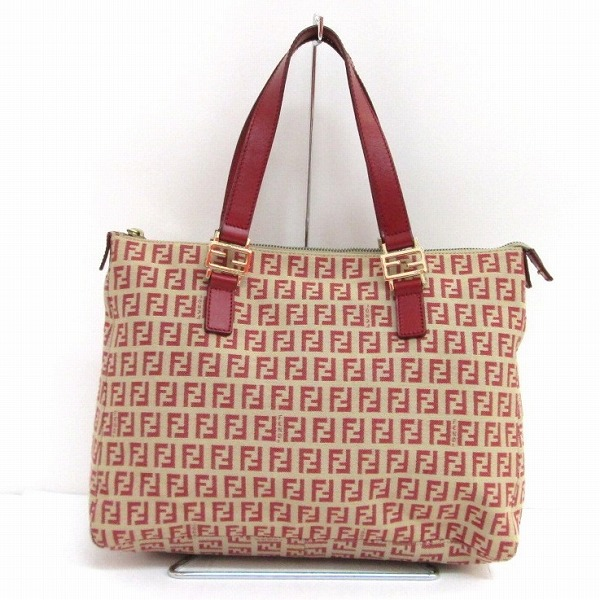 bfc4f388b [material] Canvas X leather [specifications] Fastener open closing, the  inside: Opening pocket *1 [size] H approximately 22cm X W approximately  30cm X D ...