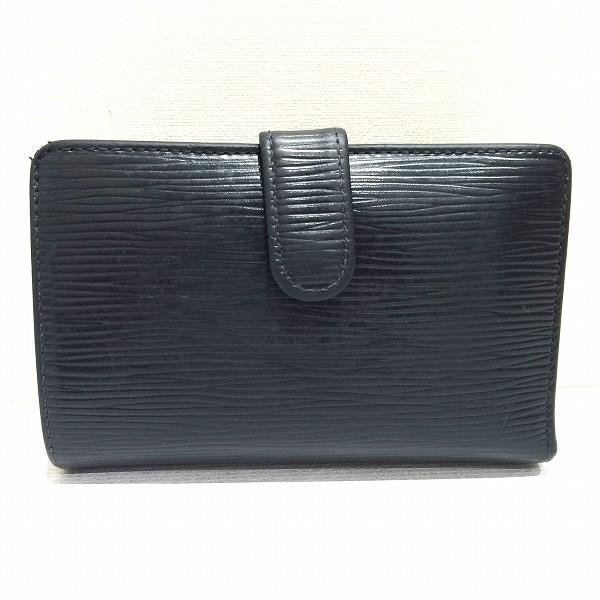 ルイヴィトン Louis Vuitton エピポルトフォイユ ヴィエノワ M63642 財布 ★送料無料★【中古】【あす楽】