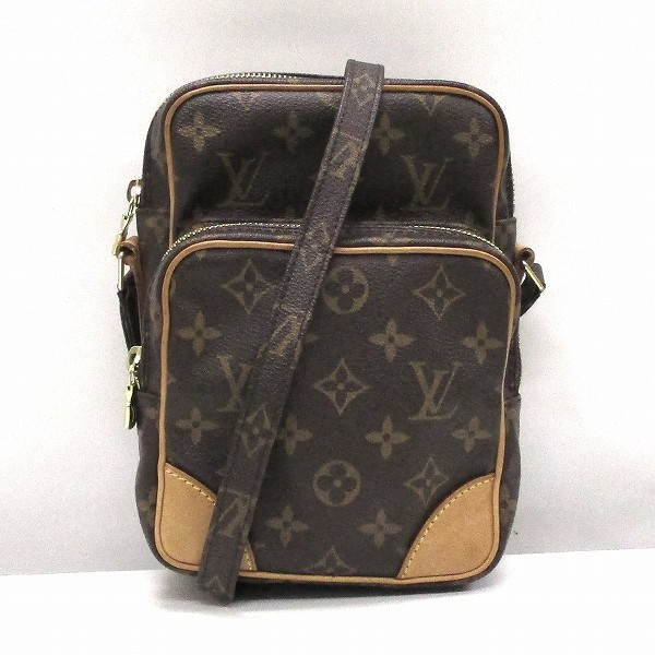 ルイヴィトン Louis Vuitton モノグラム アマゾン M45236 バッグ ショルダーバッグ レディース ★送料無料★【中古】【あす楽】
