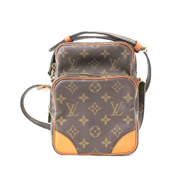 ルイヴィトン Louis Vuitton モノグラム アマゾン M45236 バッグ ショルダーバッグ ユニセックス ★送料無料★【中古】【あす楽】