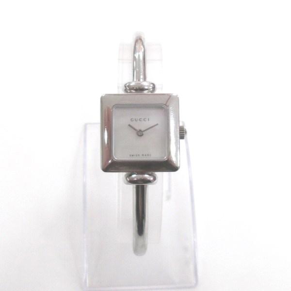 グッチ GUCCI 1900L クォーツ 時計 腕時計 レディース ★送料無料★【中古】【あす楽】